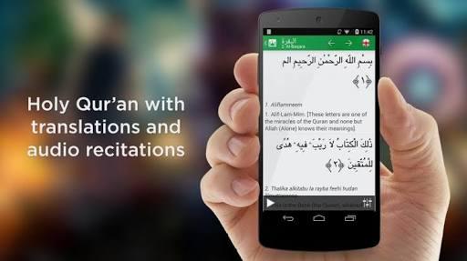 10 Aplikasi Alquran Android Terbaik Terlengkap Gratis